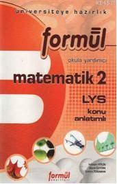 Lys Matematik 2 K.A.