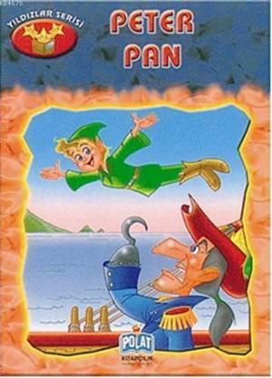 Yıldızlar Serisi - Peter Pan