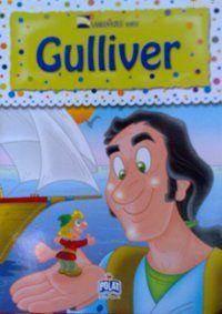 Samanyolu Serisi - Gulliver