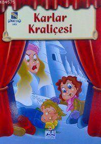 Gökkuşağı Serisi - Karlar Kraliçesi