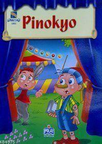 Gökkuşağı Serisi - Pinokyo