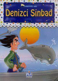 Denizci Sinbad; Samanyolu Serisi