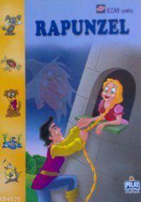 Uzay Serisi - Rapunzel