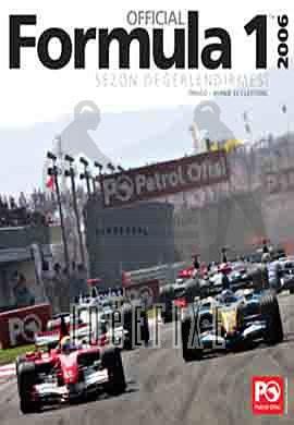 Formula 1 2006 Sezon Değerlendirmesi (Ciltli)