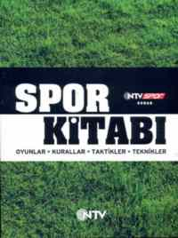 Spor Kitabı Ciltli