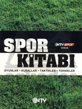 Spor Kitabı (Karton Kapak)