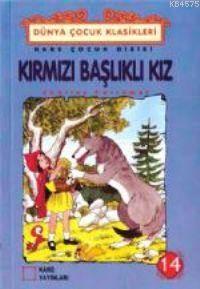 Kirmizi Baslikli Kiz