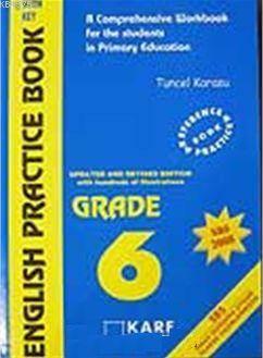Ilkögretim Ingilizce 6; English Practice Book