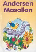 Andersen Masalları (10 Kitap Takım)