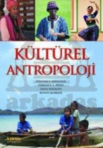 Kültürel Antropoloji