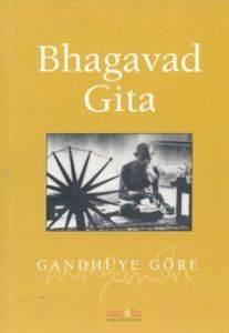 Gandhi'ye Göre Bhagavad Gita