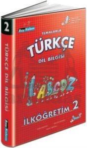 Bay Kalem Türkçe Dilbilgisi 2.Sınıf