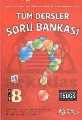 Tüm Dersler Soru Bankası 8.Sınıf