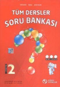 Tüm Dersler İlköğretim 2 Soru Bankası