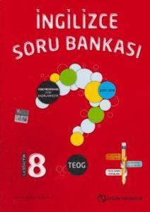 İngilizce-8 Soru Bankası