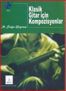Klasik Gitar İçin Kompozisyonlar
