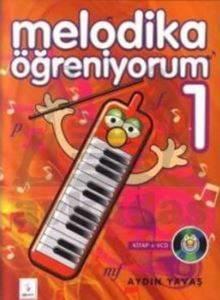 Melodika Öğreniyorum 1