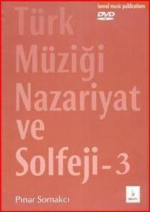 Türk Müziği Nazariyat ve Solfeji 3