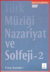 Türk Müziği Nazariyat ve Solfeji 2