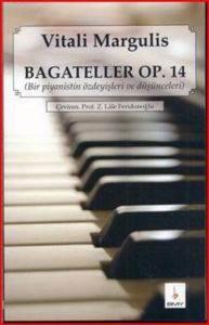 Bagateller Op 14