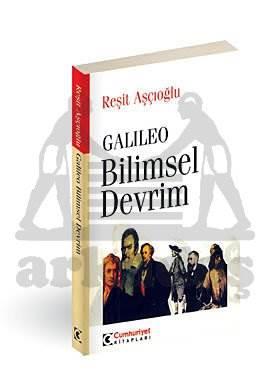 Galileo Bilimsel Devrim