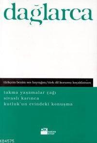 Türkçem Benim Ses Bayrağim/Dağ.24