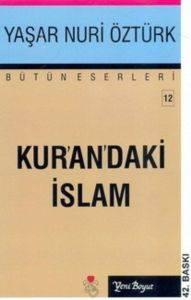 Kur'an daki İslam  ...