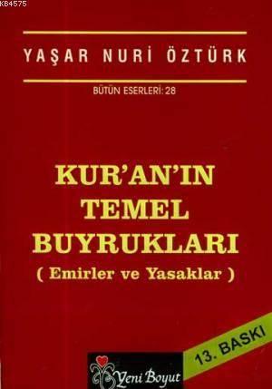 Kur'anın Temel Buy ...