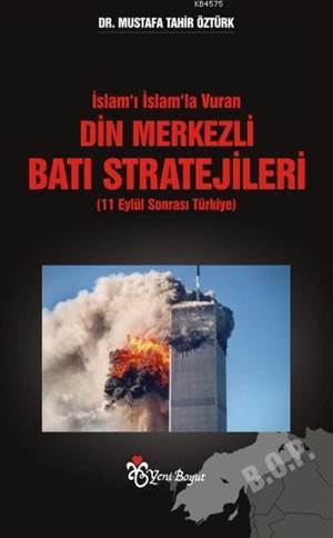 Din Merkezli Batı Stratejileri
