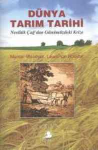 Dünya Tarım Tarihi