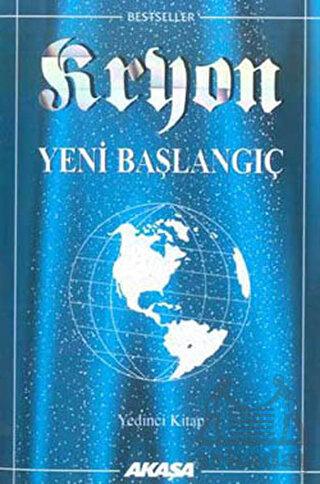 Kryon Yeni Başlangıç Yedinci Kitap
