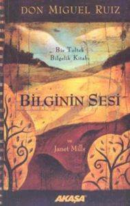 Bilginin Sesi Bir toltek Bilgelik Kitabı