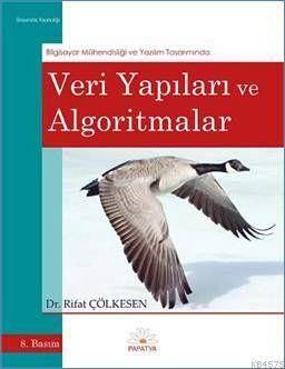 Veri Yapilari ve Algoritmalar