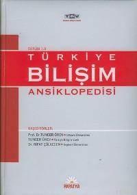 Türkiye Bilisim Ansiklopedisi