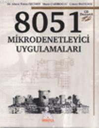 8051 Mikrodenetleyici Uygulamalari