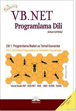 Vb. Net Programlama Dili