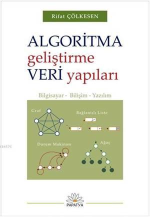 Algoritma Gelisimi ve Veri Yapilari
