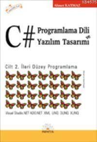 C# Programlama Dili  ve Yazilim Tasarimi