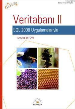 Veritabani-II SQL 2008 Uygulamalariyla