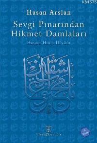 Sevgi Pınarından Hikmet Damlaları; Hasan Hoca Divanı