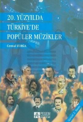 Yirminci Yüzyılda Türkiye'de Popüler Müzikler