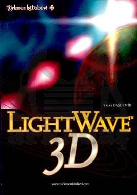 Light Wave 3-D