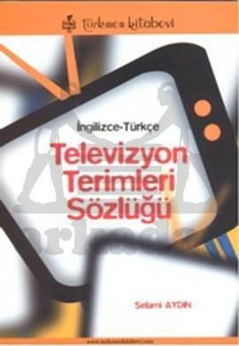 Televizyon Terimleri Sözlüğü