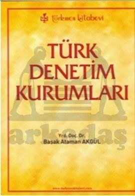 Türk Denetim Kurumları