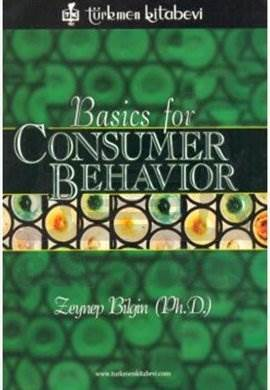 Basic for Consumers Behavior