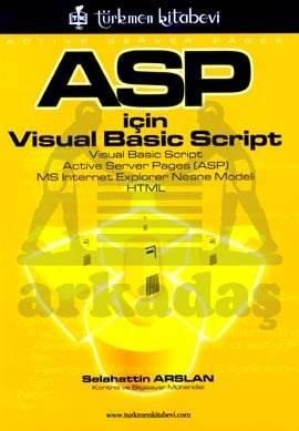 ASP için Visiual Basic Script