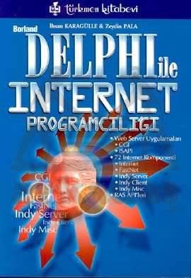 Delphi ile İnternet Programlama