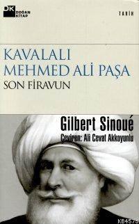 Kavalali Mehmet Ali Paşa