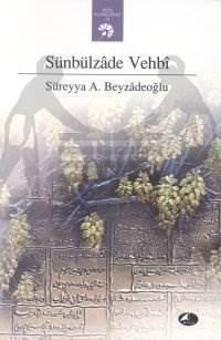 Sünbülzade Vehbi