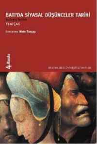 Batıda Siyasal Düşünceler Tarihi-2